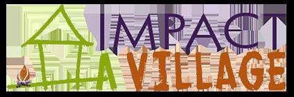 ImpactAVillage Retina Logo
